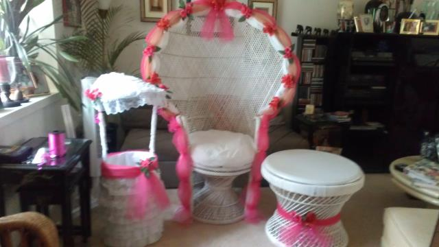 Bridal & Shower Items